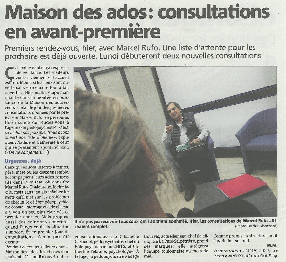 presse janvier 2017